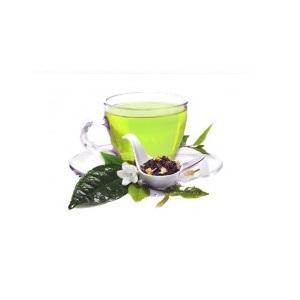 Herbata Zielona z dodatkami