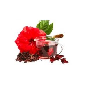 Herbata Owocowa z Hibiskusem