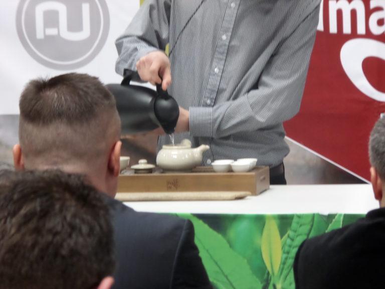 Tea Masters Cup Poland 2016 w Krakowie